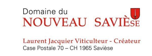 Domaine du nouveau Savièse - Laurent Jacquier